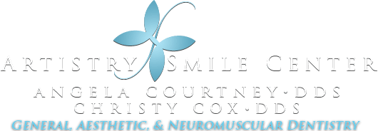 Artistry Smile Center logo