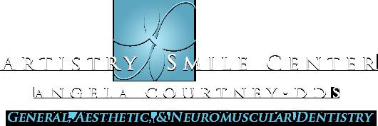 Artistry Smile Center logo