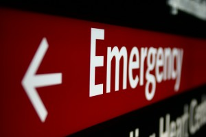 When should I visit my emergency dentist in Upper Arlington?