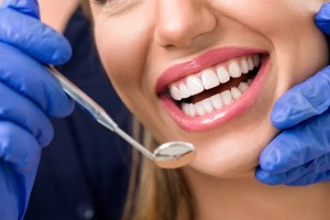 How often should you see your dentist in Upper Arlington?