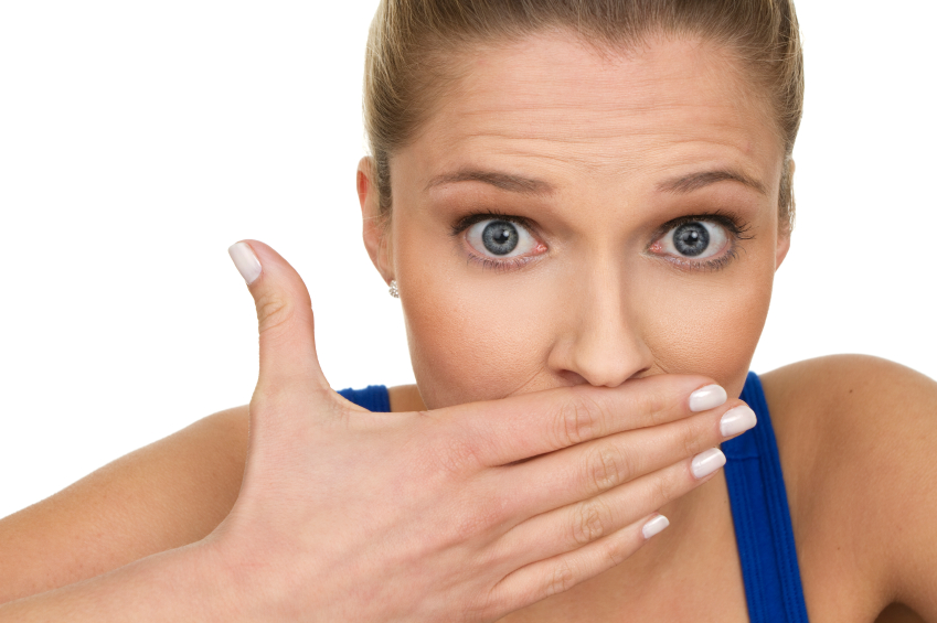 Your dentist in Upper Arlington has solutions for bad breath.
